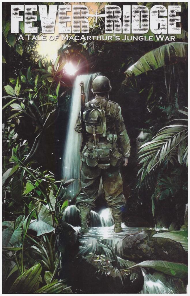 Fever Ridge: A Tale of MacArthur's Jungle War