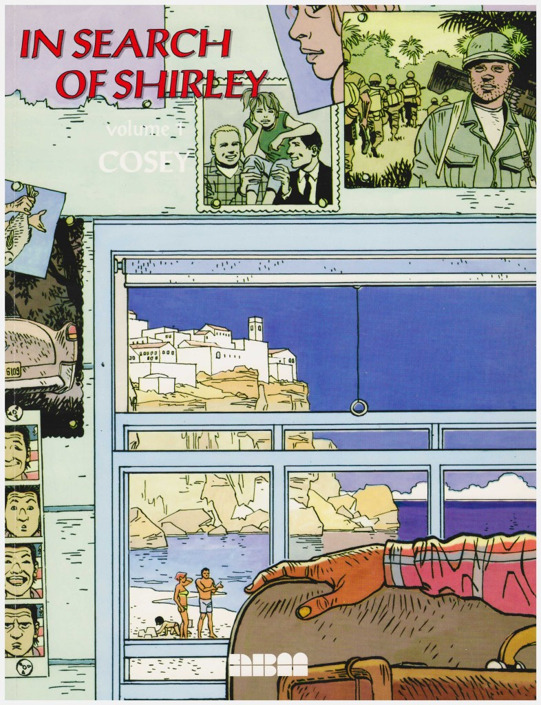 In Search of Shirley Volume 1