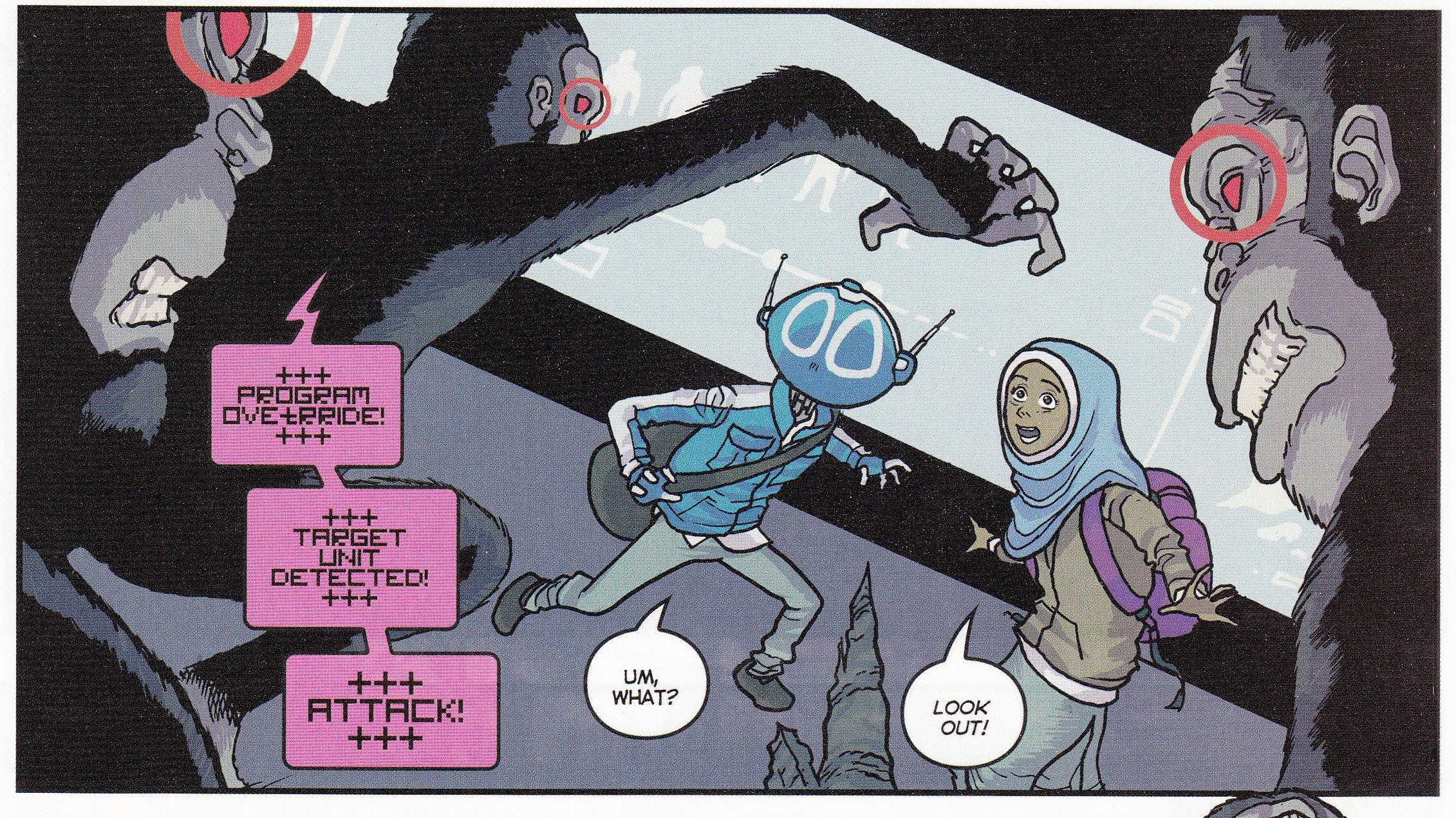 Mega Robo Bros Review