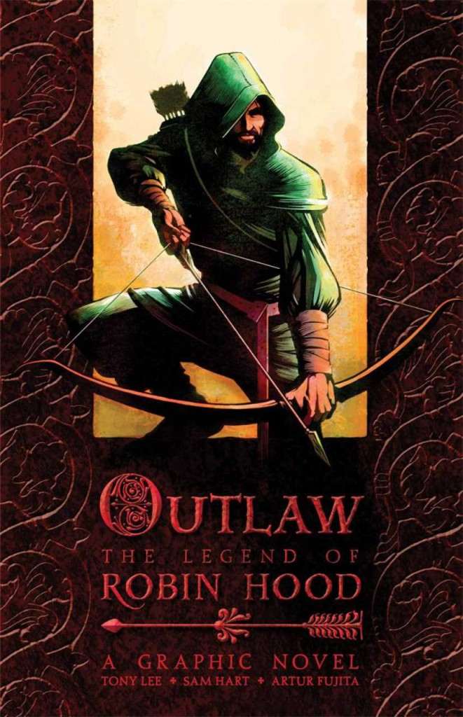 Outlaw – The Legend of Robin Hood