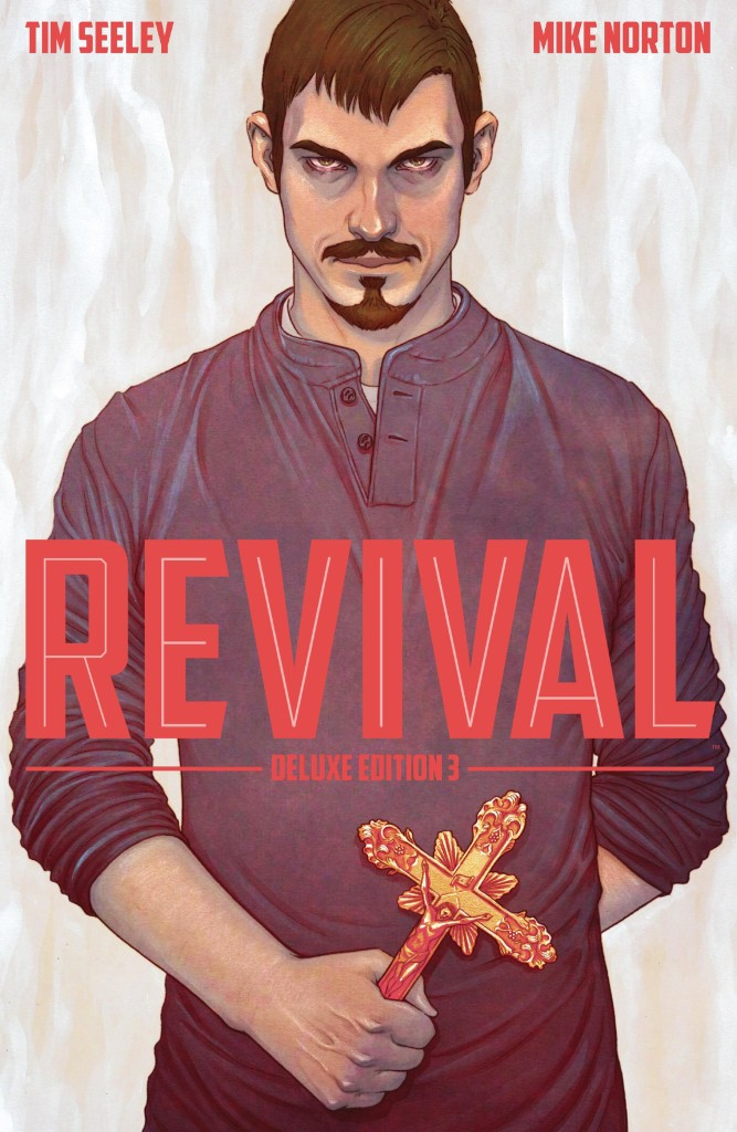 Revival Deluxe Collection Volume Three