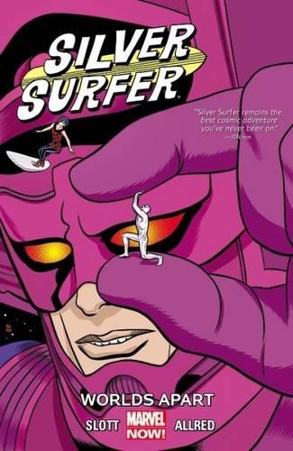 Silver Surfer: Worlds Apart