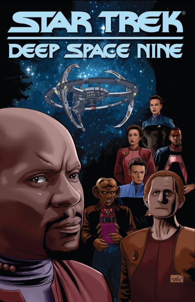 Star Trek: Deep Space Nine – Fool's Gold