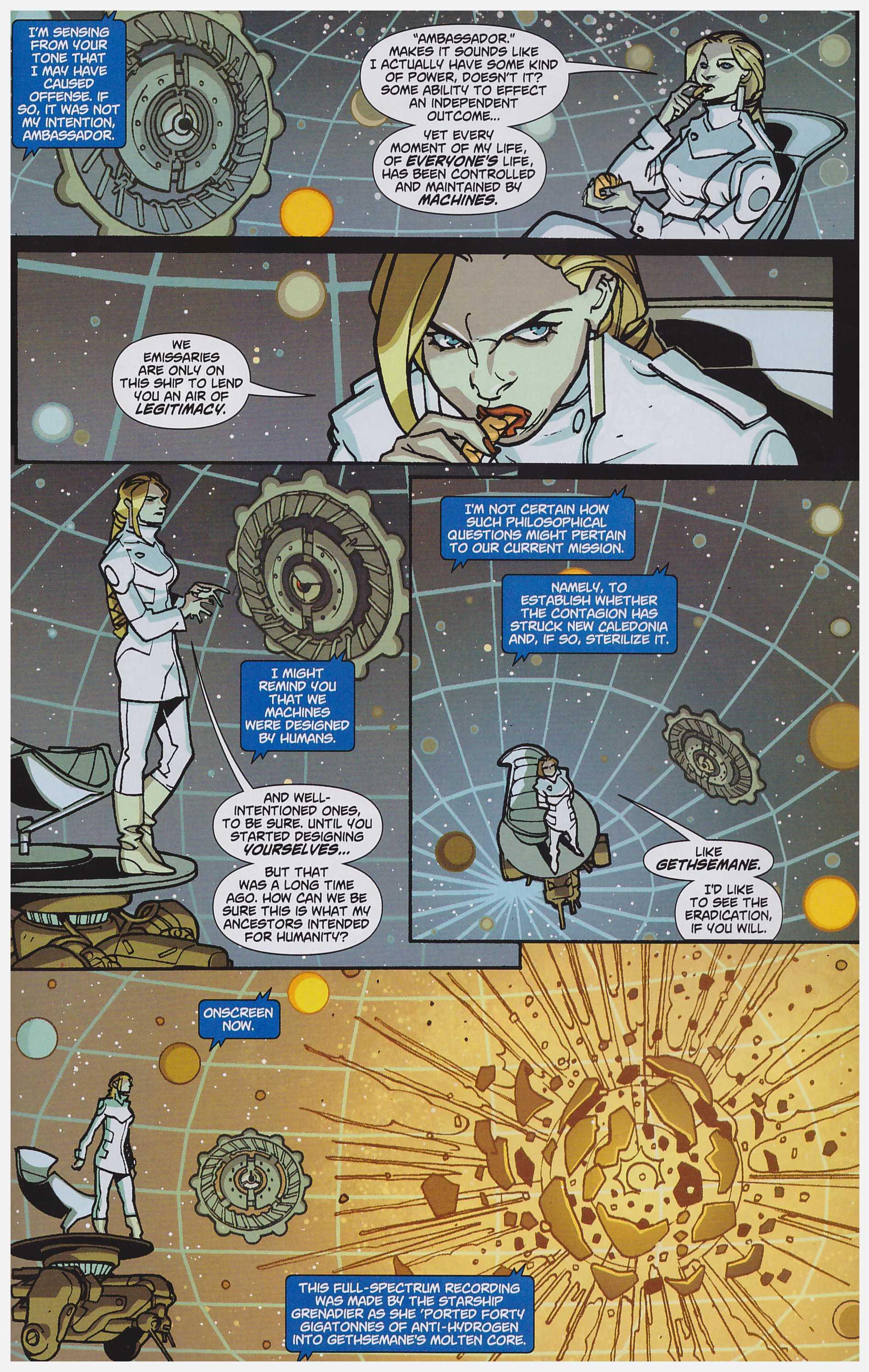 Strange Adventures graphic novel review