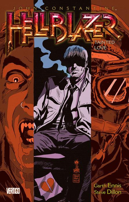 Hellblazer: Tainted Love