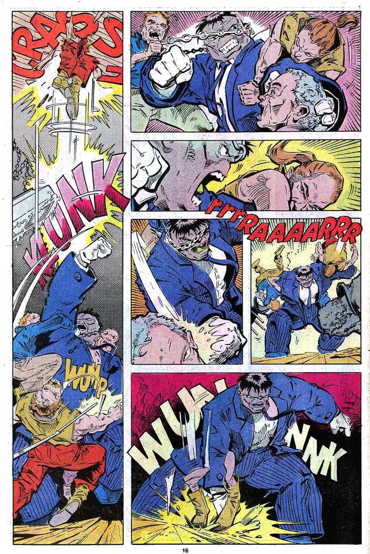 Hulk Visionaries Peter David Volume 4 review