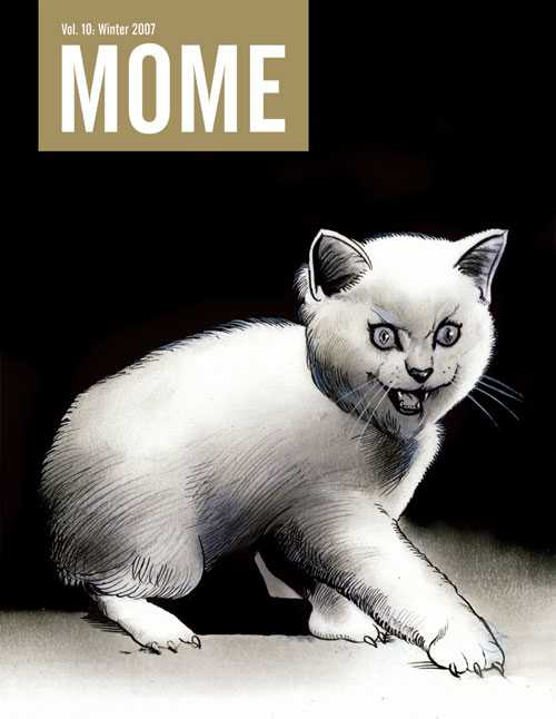 Mome – Winter/Spring 2008