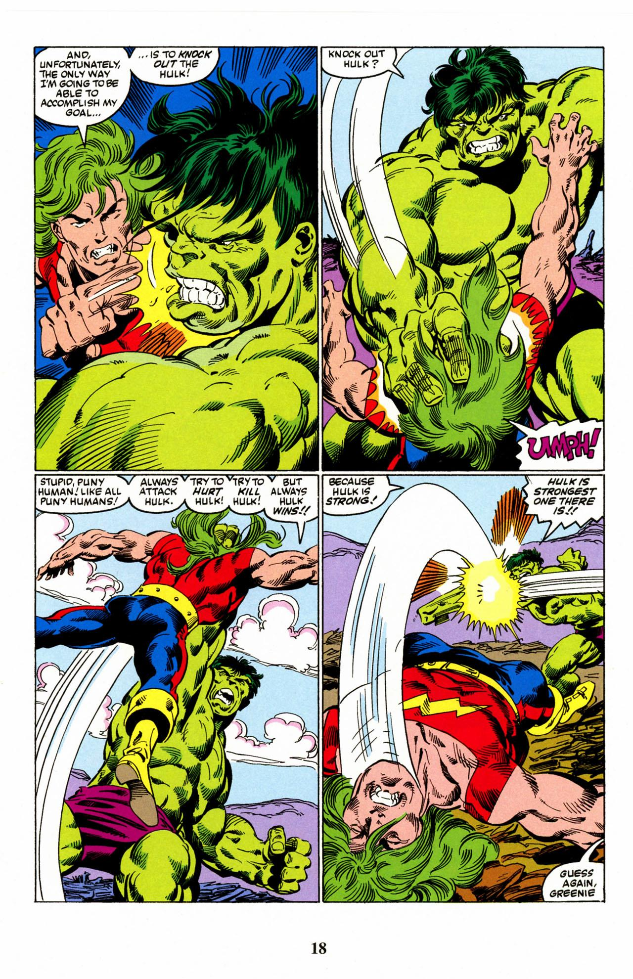 Hulk Visionaries John Byrne review