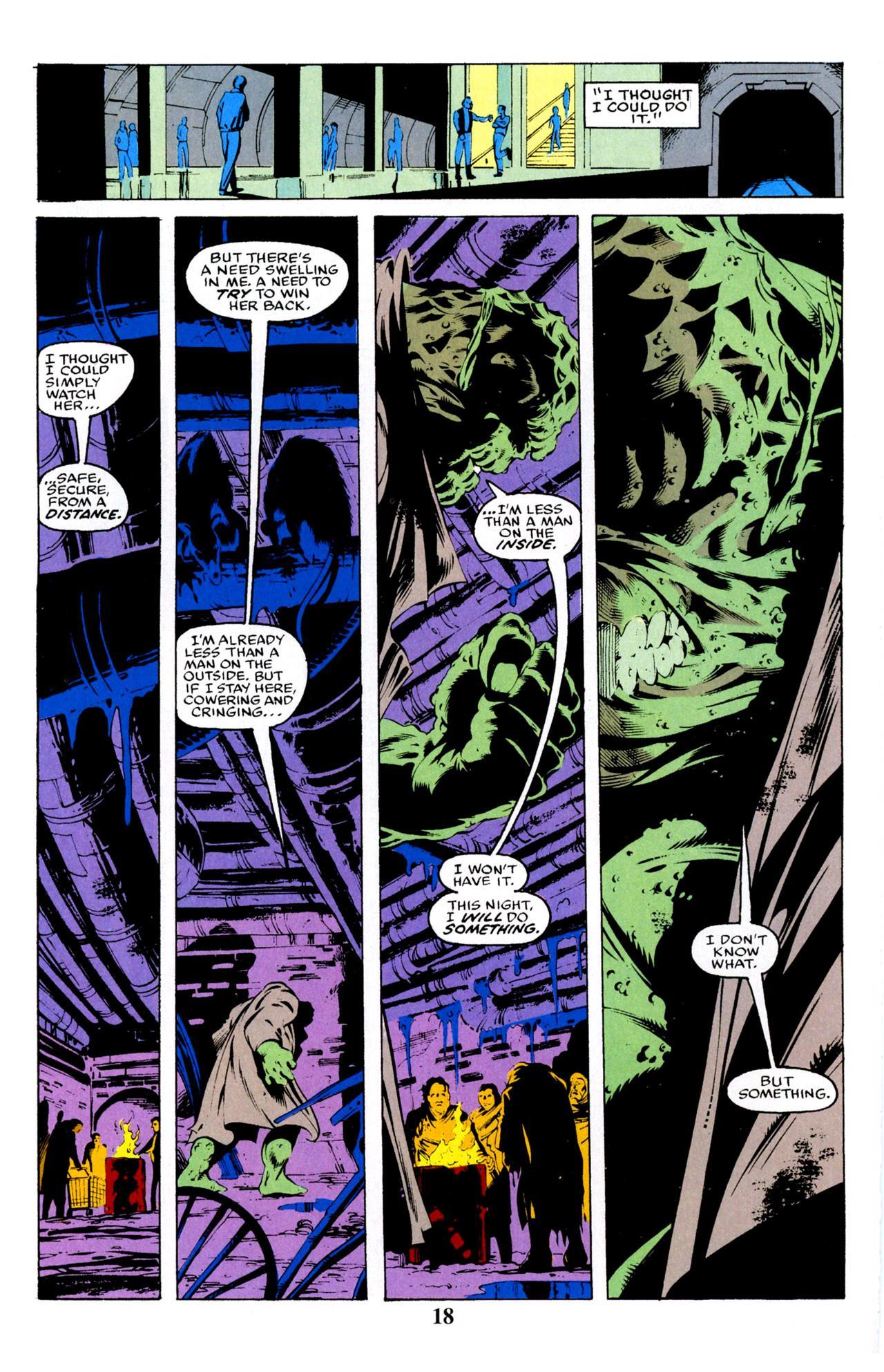 Hulk Visionaries Peter David Volume 7 review