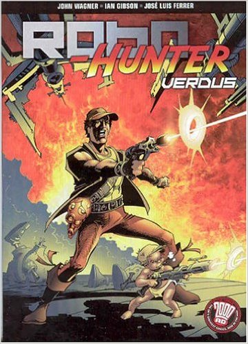 Robo-Hunter: Verdus