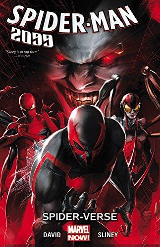 Spider-Man 2099: Spider-Verse