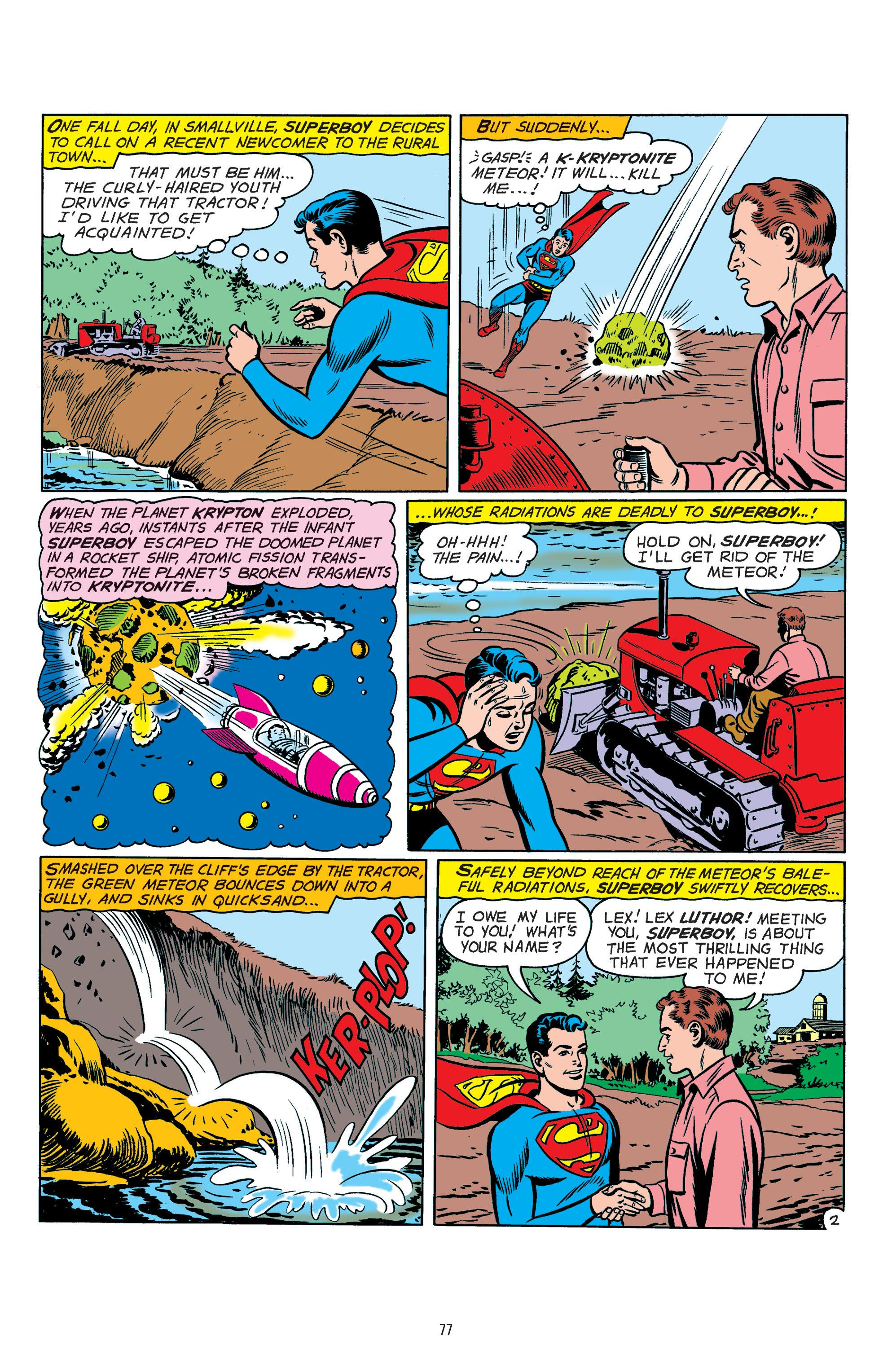 The Great Superman Comic Book Collection review