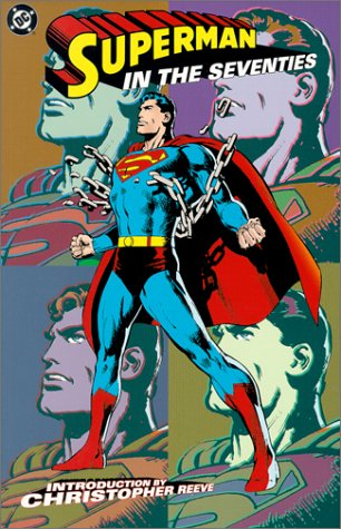 Superman in the Seventies