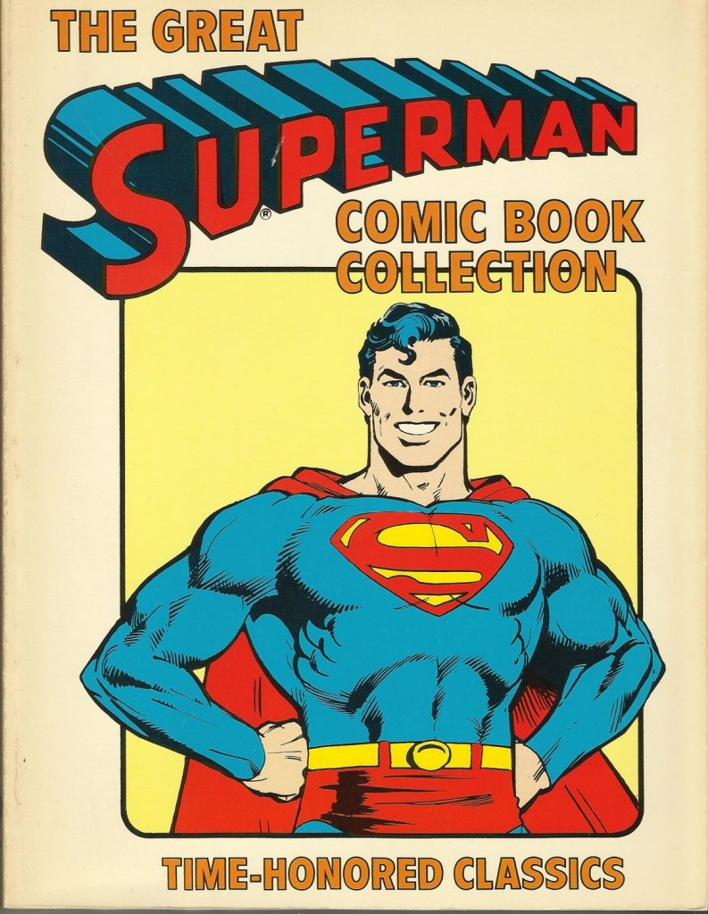 The Great Superman Comic Book Collection