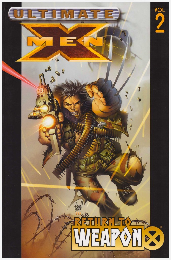 Ultimate X-Men: Return to Weapon X