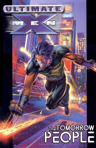 Ultimate X-Men: The Tomorrow People