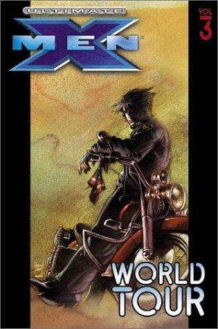 Ultimate X-Men: World Tour