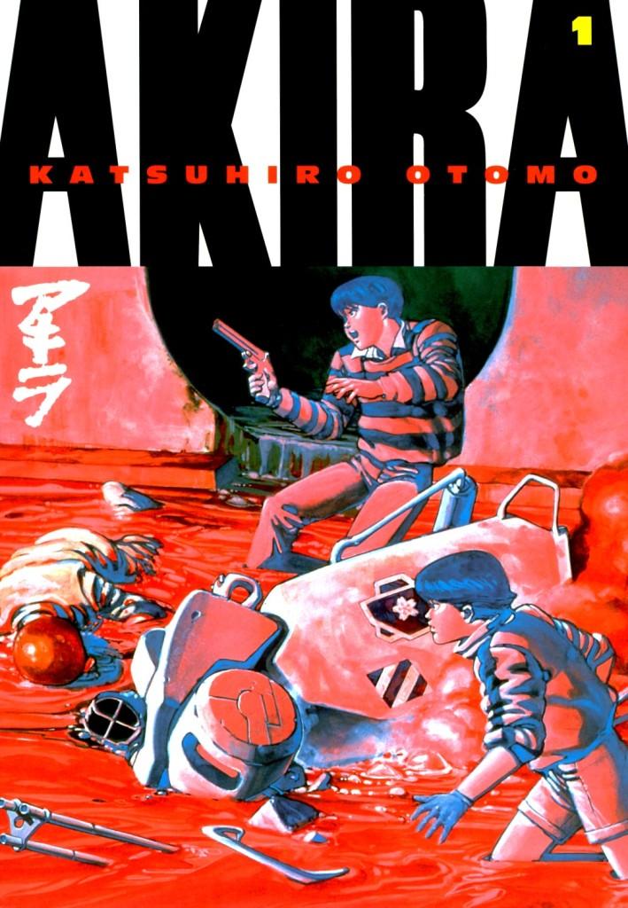 Akira – Volume One