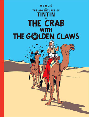 The Adventures of Tintin: The Crab with the Golden Claws