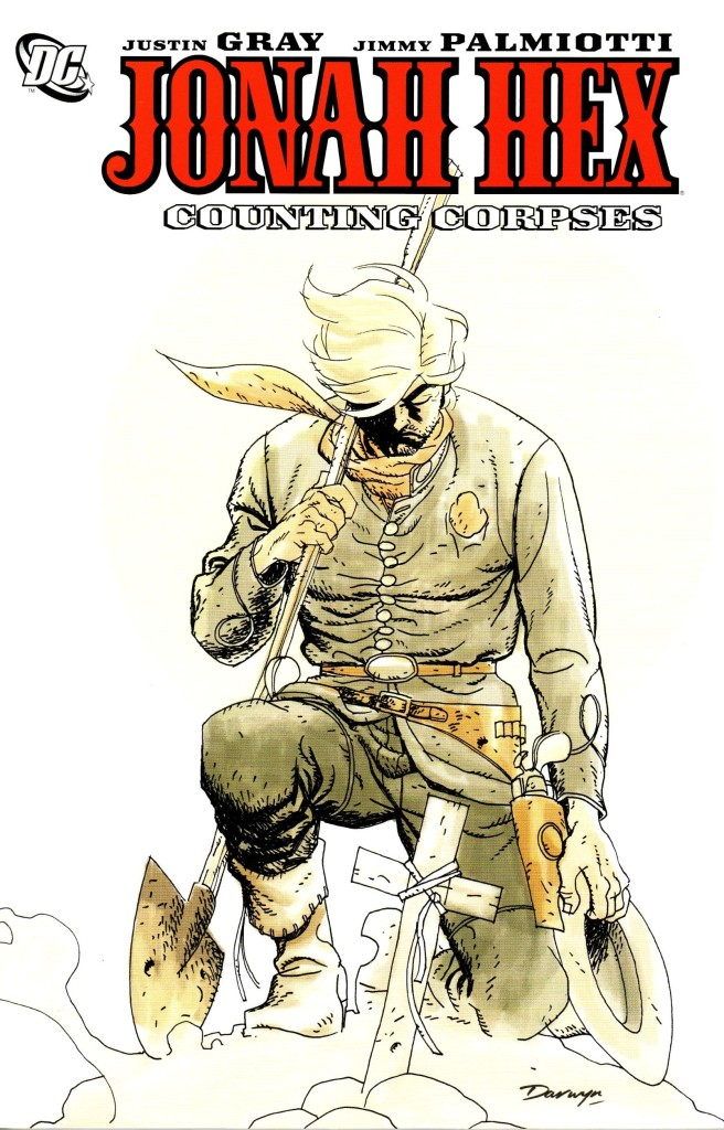 Jonah Hex: Counting Corpses