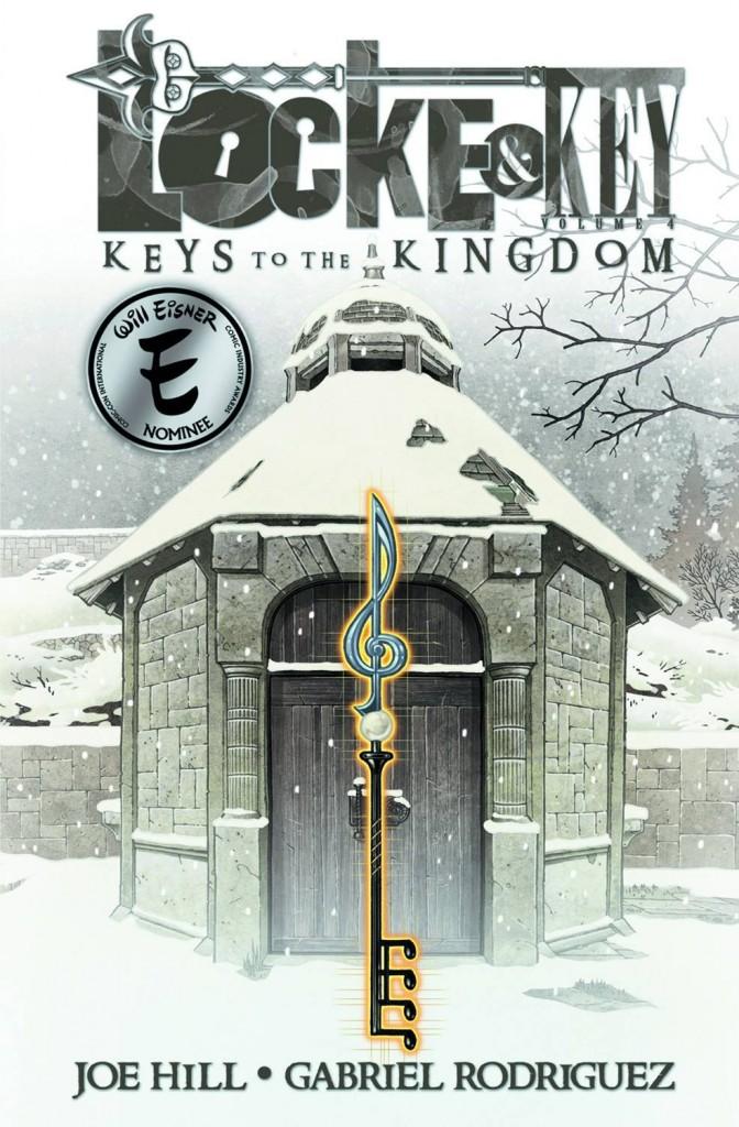 Locke & Key: Keys to the Kingdom