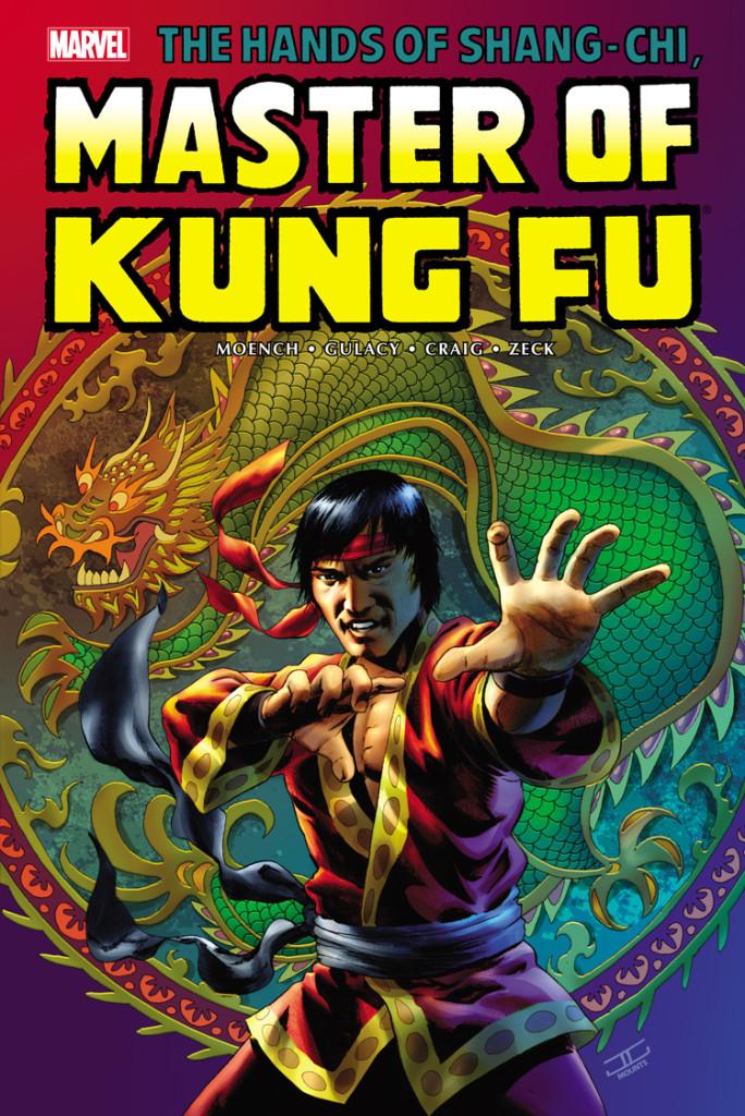 Shang-Chi, Master of Kung-Fu Omnibus Vol. 2