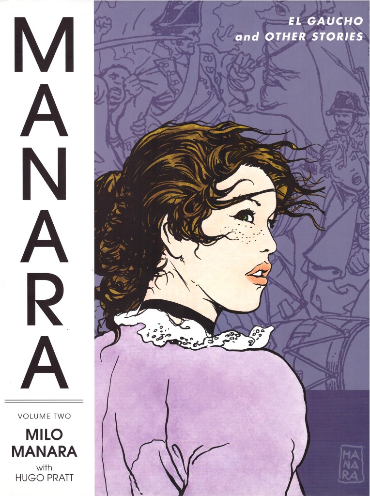 The Manara Library Volume Two