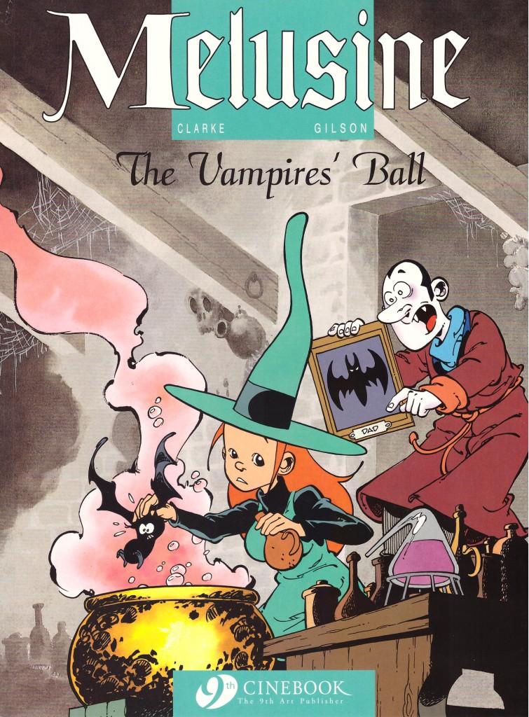 Melusine: The Vampires' Ball