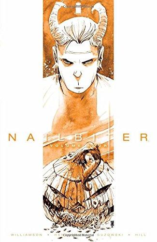 Nailbiter Volume Four: Blood Lust
