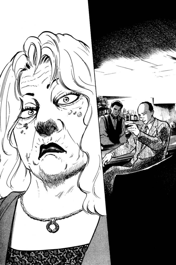 Old Boy volume 6 review