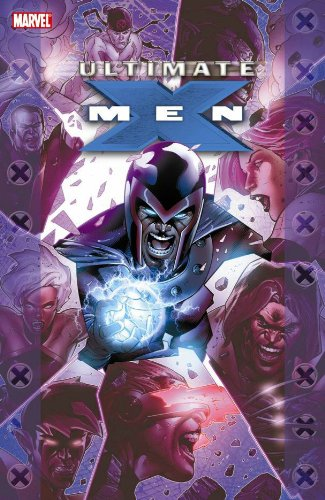 Ultimate X-Men Ultimate Collection Vol. 3
