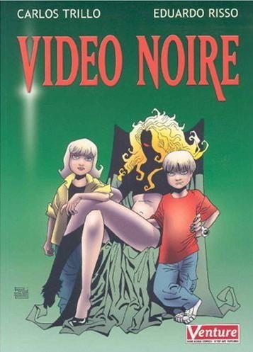 Video Noire
