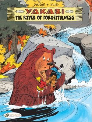 Yakari: The River of Forgetfulness