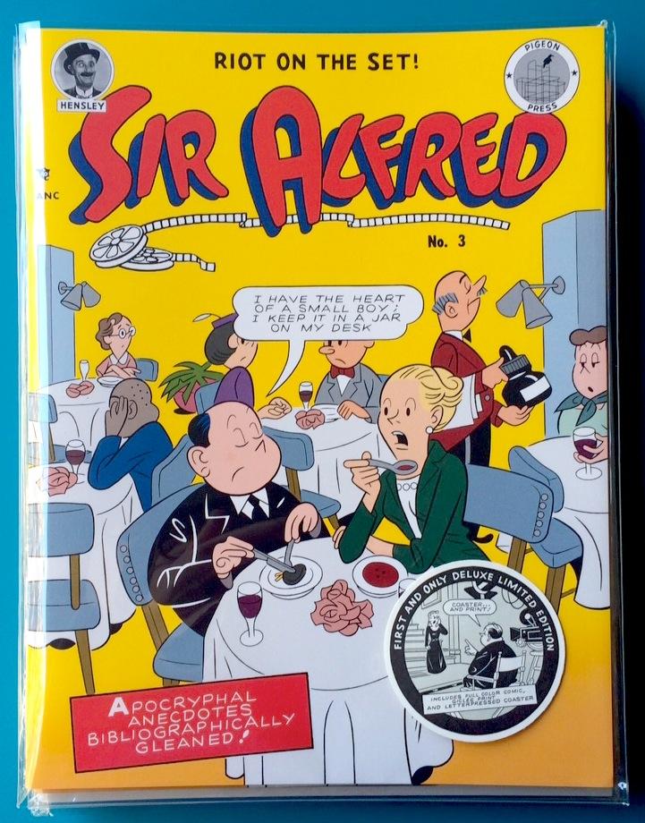 Sir Alfred No. 3