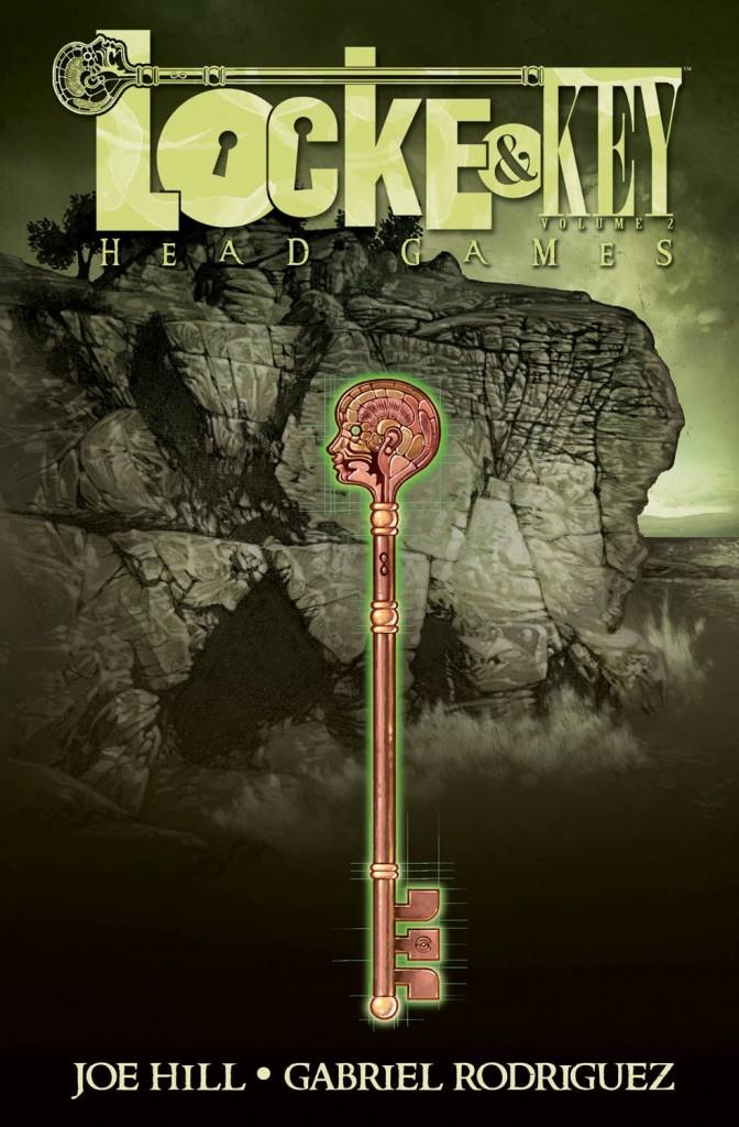 Locke & Key: Head Games