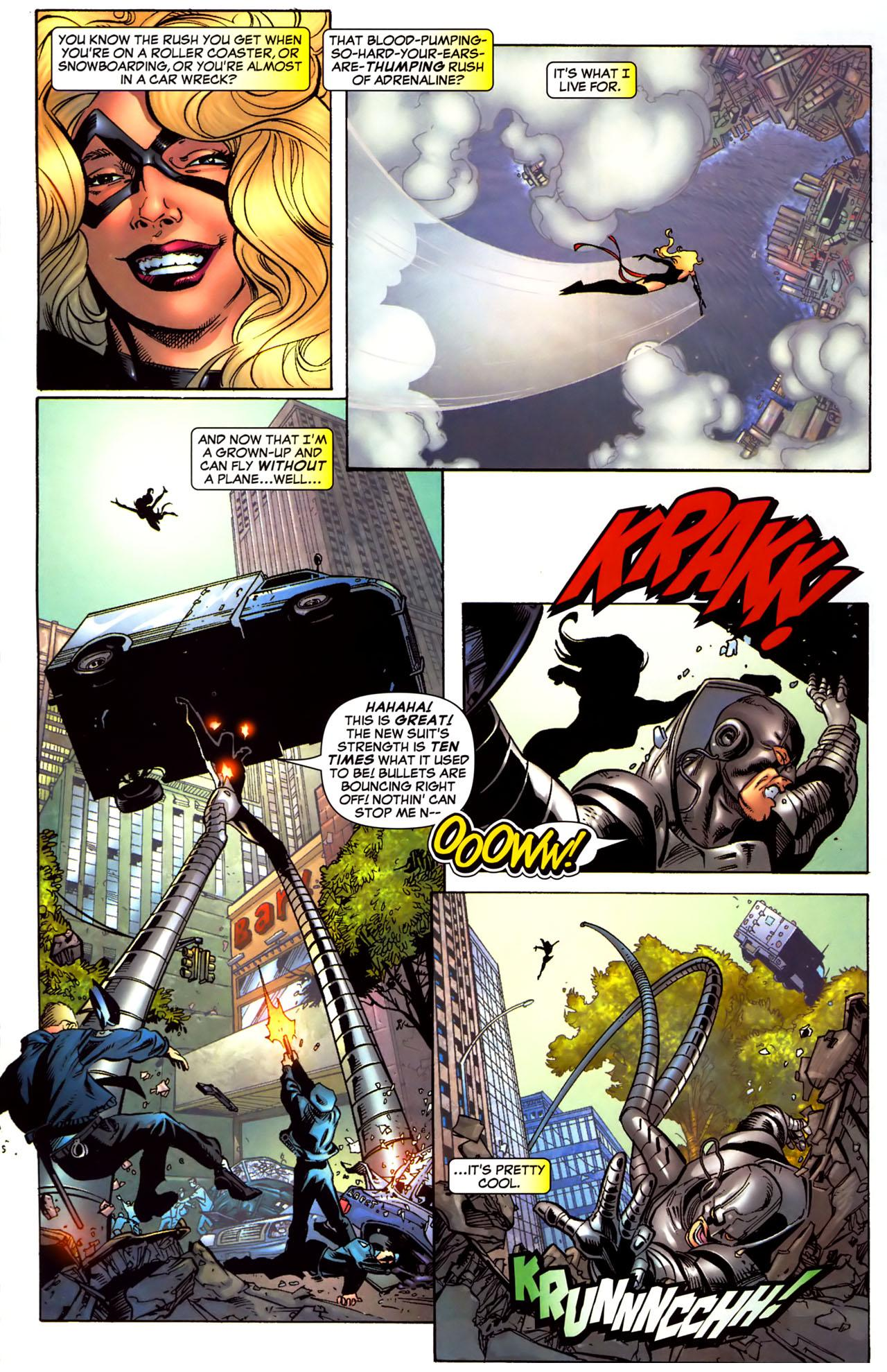 Ms. Marvel Best of the Best review