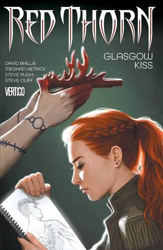 Red Thorn: Glasgow Kiss