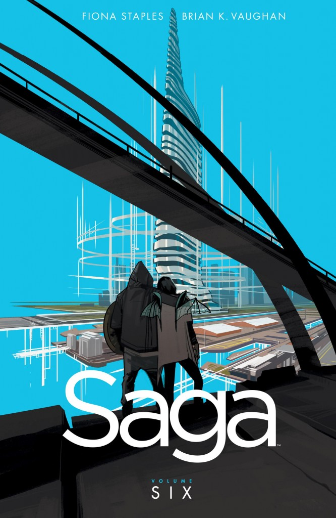 Saga Volume Six