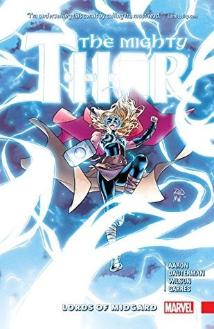 Thor: Lords of Midgard