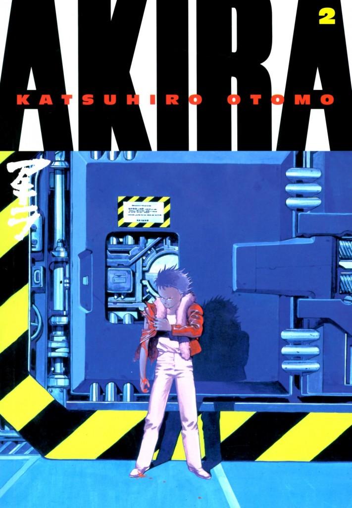 Akira – Volume Two