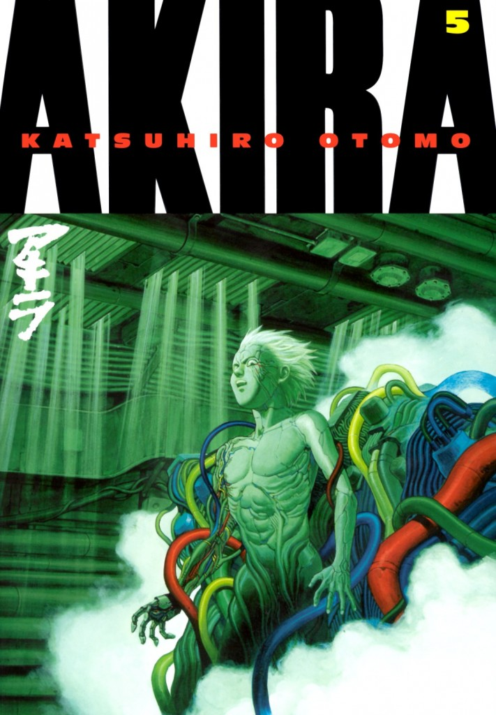 Akira – Volume Five