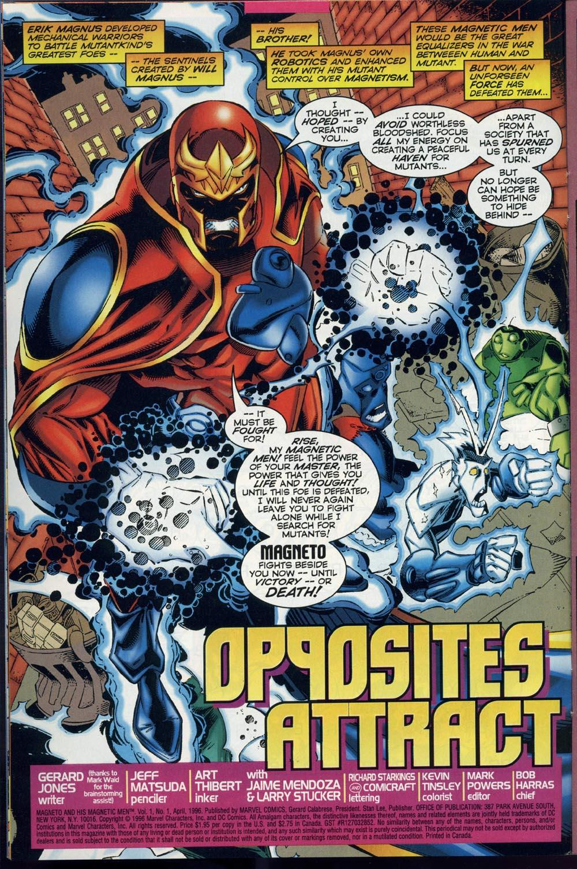 The Amalgam Age of Comics review