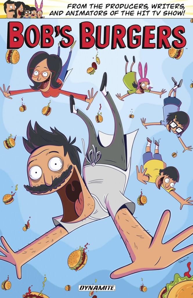 Bob's Burgers Volume 1