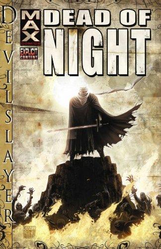 Dead of Night: Devil-Slayer