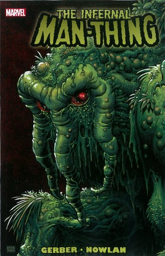 The Infernal Man-Thing