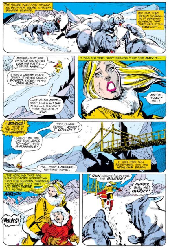 Iron Fist Marvel Masterworks vol 1
