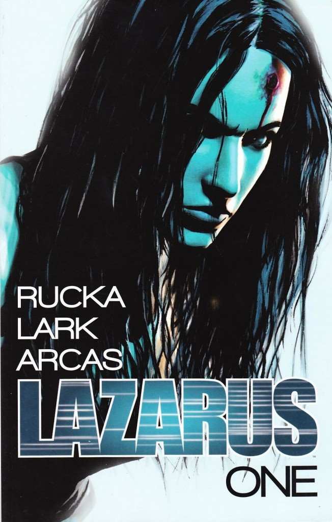 Lazarus Volume One: Family