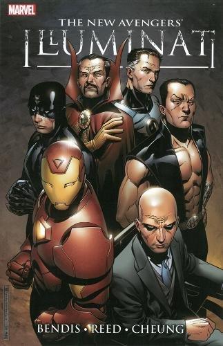 The New Avengers: Illuminati