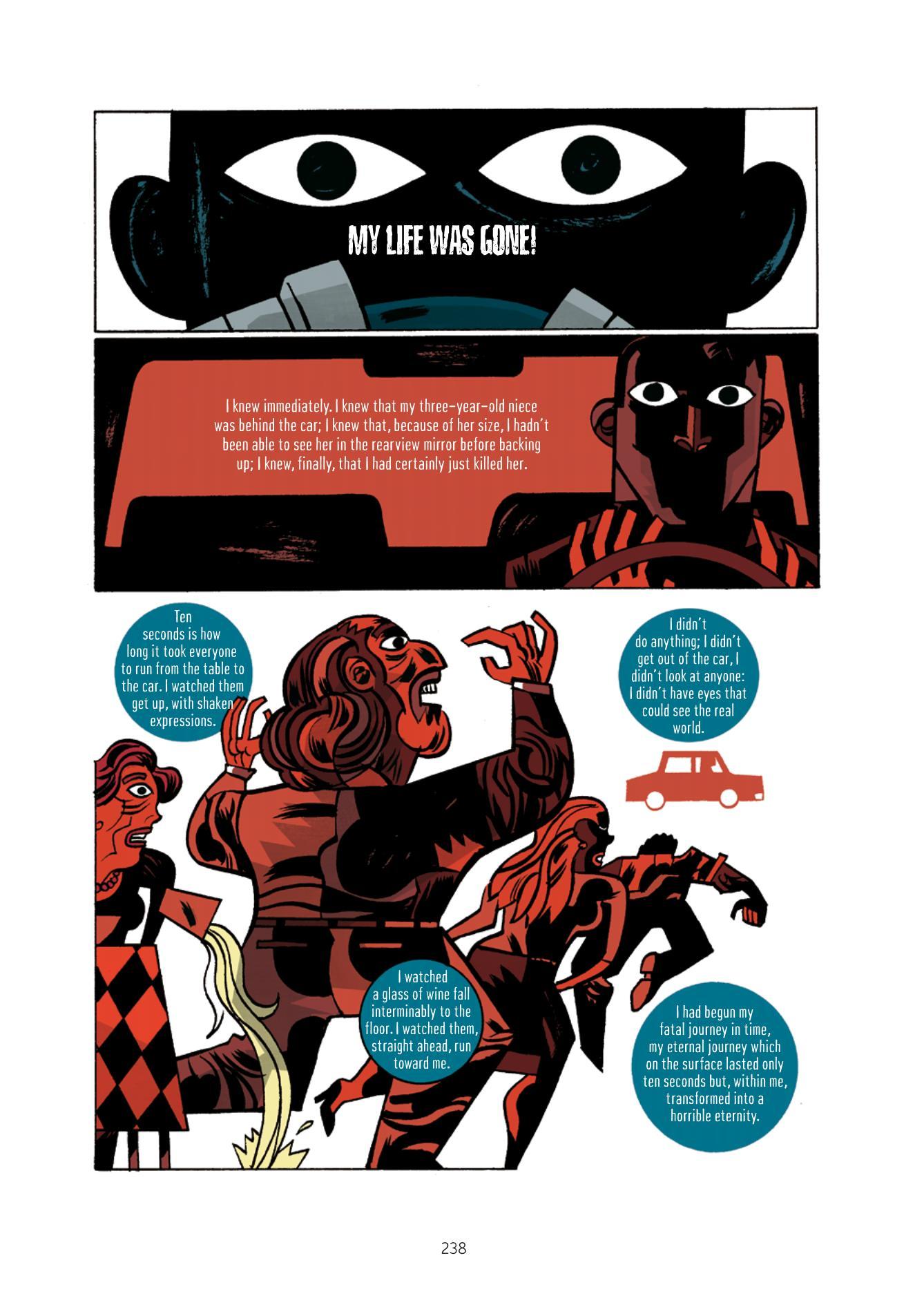 Spanish Fever graphic novel review