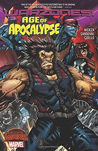 Warzones!: Age of Apocalypse